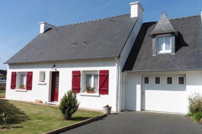 Maison Pont L Abbe 4 pièce(s) 90 m2