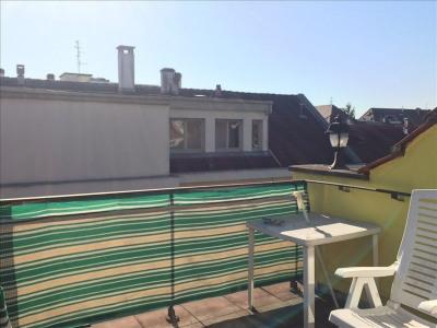 App. Duplex terrasse