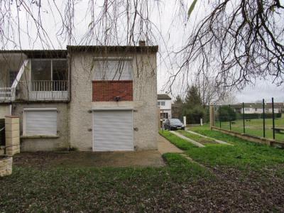 Maison Lesigny 5 pièce(s) 101 m2