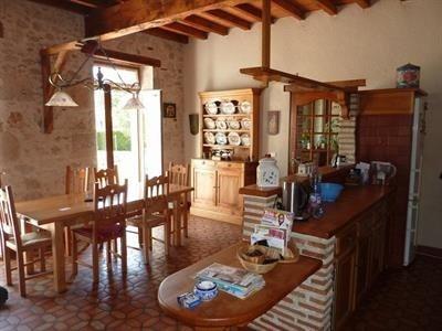 Vente de prestige maison / villa Fals 349000€ - Photo 4