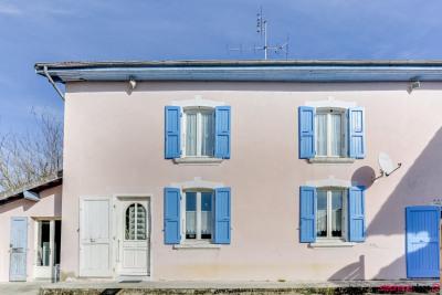 Maison Thodure