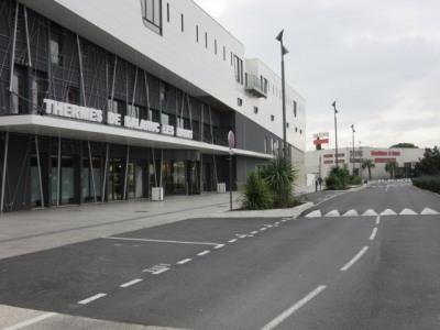Fonds de commerce Bien-être-Beauté Balaruc-les-Bains