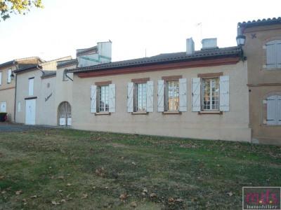 Vente maison / villa Lapeyrouse-Fossat