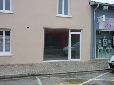Pas de porte 52 m²