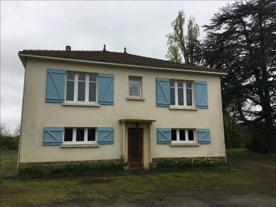 Maison / villa 6 pièces