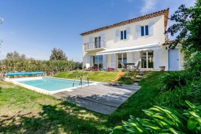 Vente de prestige maison / villa Cannes