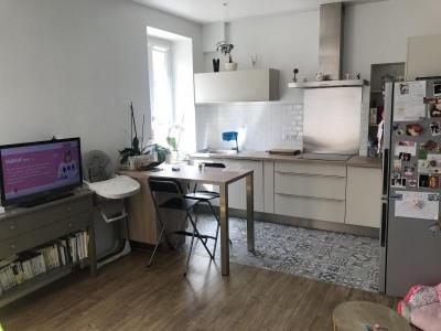 Appartement récent