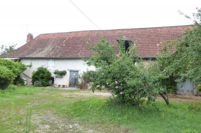 Ancienne ferme terrasson