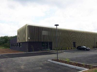 Location Bureau La Wantzenau