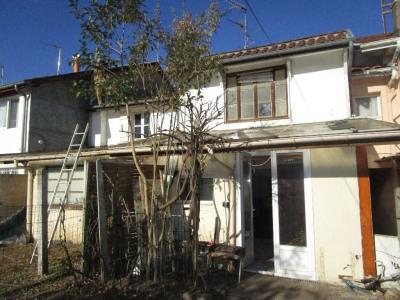 Maison Dax 3 pièce (s) 60 m²