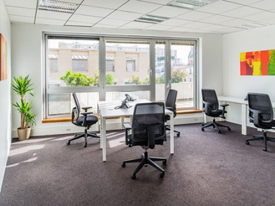 Location Bureau Levallois-Perret