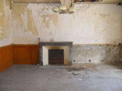 Huis 9 kamers Sauveterre la Lemance