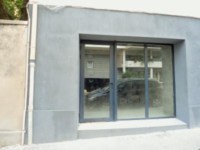 Vente Local commercial Marseille 12ème
