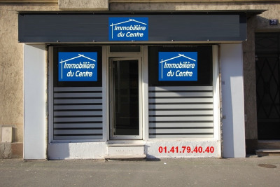 Location Boutique Alfortville