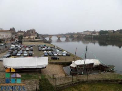 Appartement T2 vue Dordogne