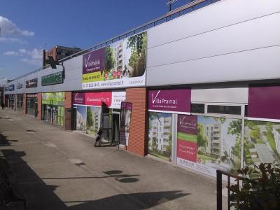 Location Boutique Champigny-sur-Marne
