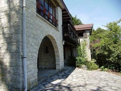 Maison d'architecte dans un environnement exceptionnel proche ne Neufchatel en Bray