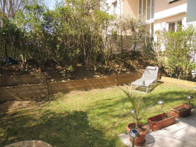 Appartement ANDRESY - 2 pièce (s) - 56 m²
