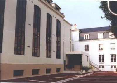 Location Bureau Le Plessis-Robinson