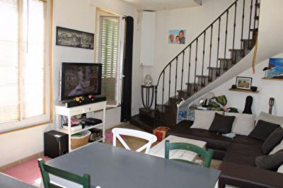 Maison de village 80 m²