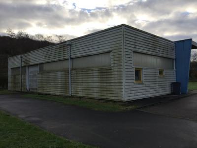 Location Local d'activités / Entrepôt Lillebonne