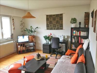 Appartement F1 + garage