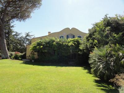 vente Maison / Villa Saint-cyr-sur-mer