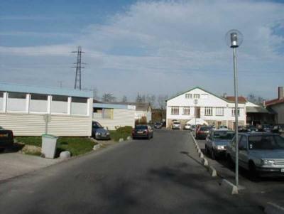Location Local d'activités / Entrepôt Villeneuve-Saint-Georges