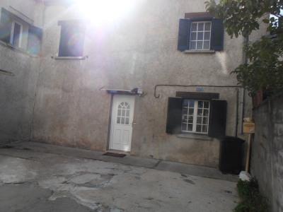 Ensemble immobilier à Périgueux comprenant 2 maisons
