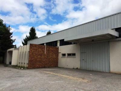Vente Local d'activités / Entrepôt Gonesse