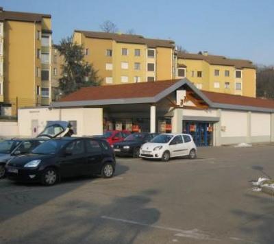 Vente Local d'activités / Entrepôt Saint-Chamond