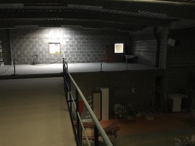 Vente Local d'activités / Entrepôt Trappes