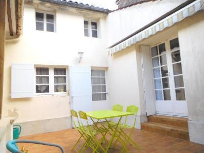 Maison 5 pièce (s), 106 m² - Cognac (16100)