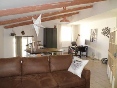 Rental apartment Chateauneuf du Pape