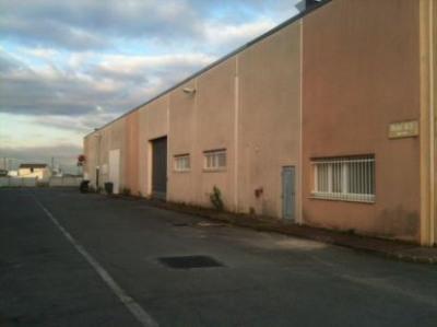 Location Local d'activités / Entrepôt Chilly-Mazarin