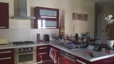 Vente appartement Cadolive