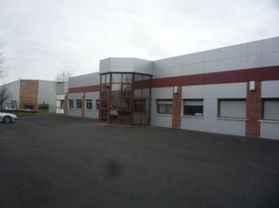 Vente Local d'activités / Entrepôt Chelles