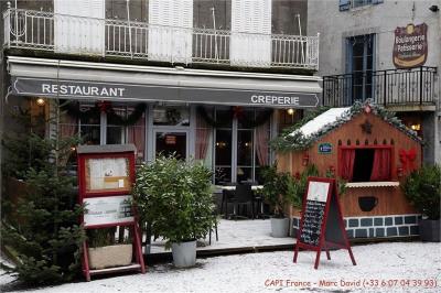 Fonds de commerce Café - Hôtel - Restaurant Breteuil