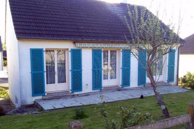 Laval pavillon