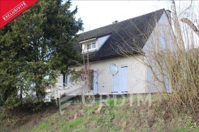 Pavillon st fargeau - 5 pièce (s) - 112 m²