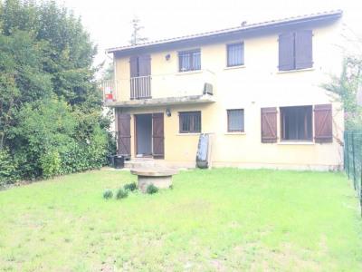 Maison T3 70 m² avec jardin 200 m² à libourne