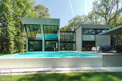 Maison CALUIRE ET CUIRE 10 Pièces 378 m²