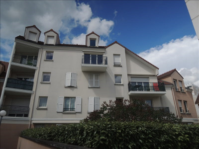 Appartement POISSY - 4 pièce (s) - 83.16 m²