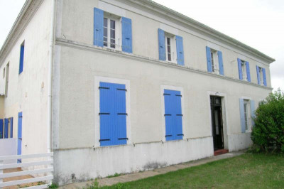 Vente appartement St Augustin (17570)