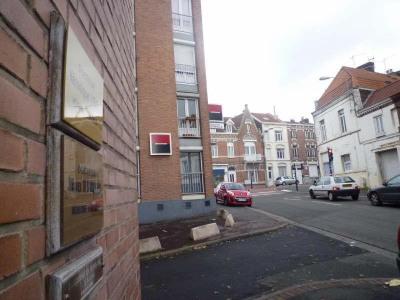 Vente appartement Mons en Baroeul (59370)