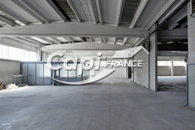 Fonds de commerce  Voiron 1