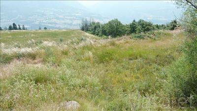 Vente - Terrain - 1268 m2 - Embrun - Photo