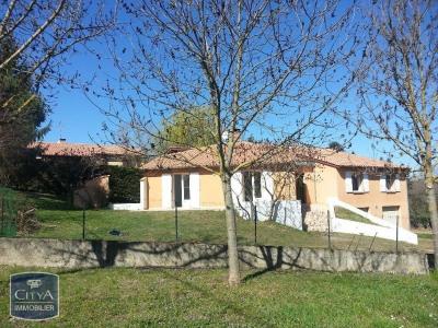 Vente maison / villa Les Pujols (09100)