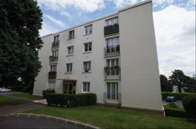 Location appartement Domont