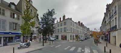 Vente Boutique Orléans
